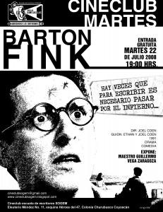 BartonFink