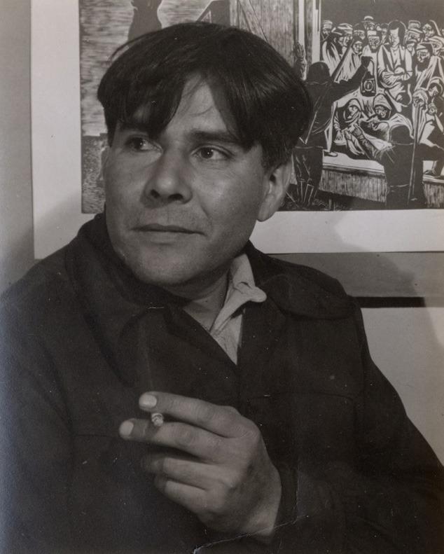 Leopoldo-Mendez