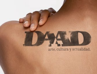 Bienvenida DAAD Magazine