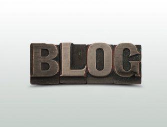 La revolución de los blogs, diez años después.
