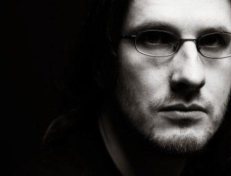 Steven Wilson en el Metropólitan