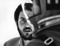 Acompaña a Stanley Kubrick en sus rodajes