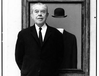 René Magritte: arte y representación
