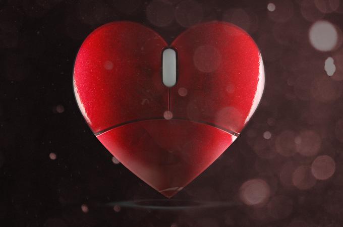 Amor en un clic
