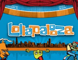 Lollapalooza: la fiesta de la música