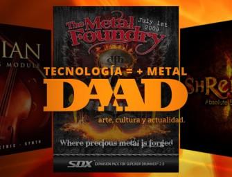 Cómo utilizar la tecnología para componer metal más facilmente