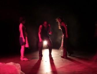 Firdus en el Teatro el Milagro